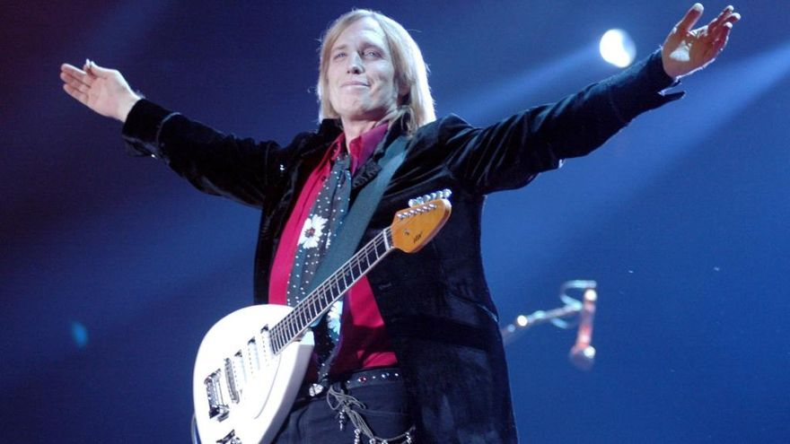 "Homenaje a ""Tom Petty and the Heartbreakers"" en El Carbayedo"