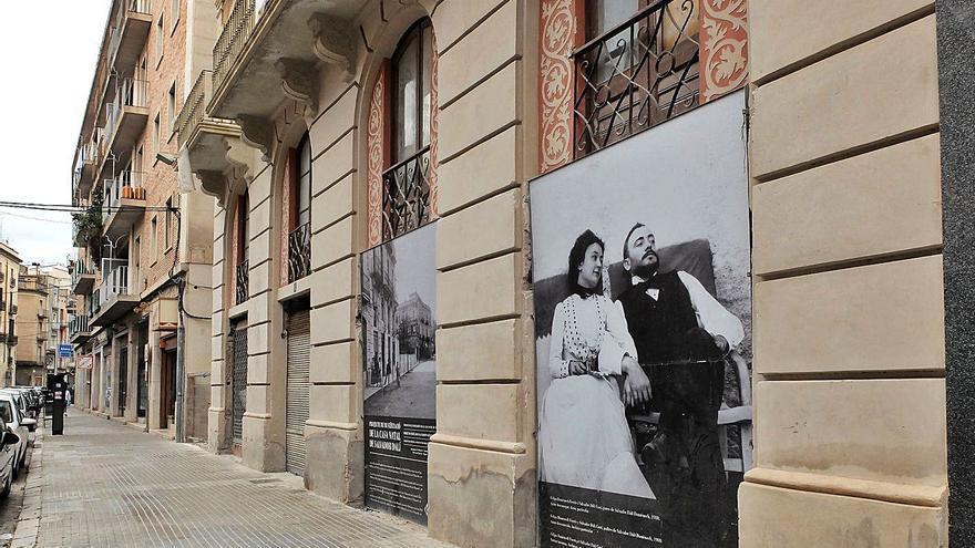 Figueres mostrarà «Les mil cares de Dalí» a la Casa Natal del pintor