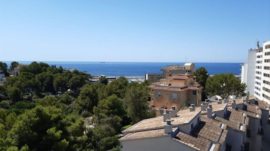 La calle más cara de España para comprar una vivienda está en Calvià