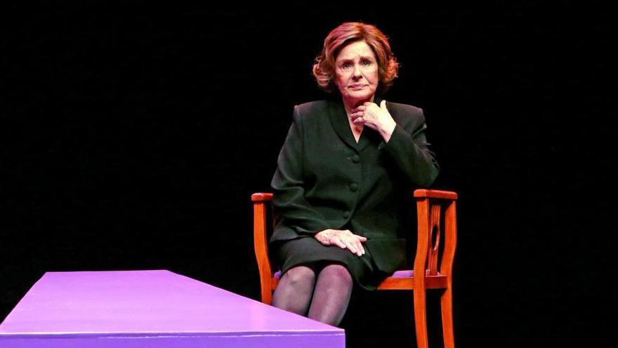 Lola Herrera, Verónica Forqué y una obra inspirada en Yago Lamela, en la programación teatral de primavera