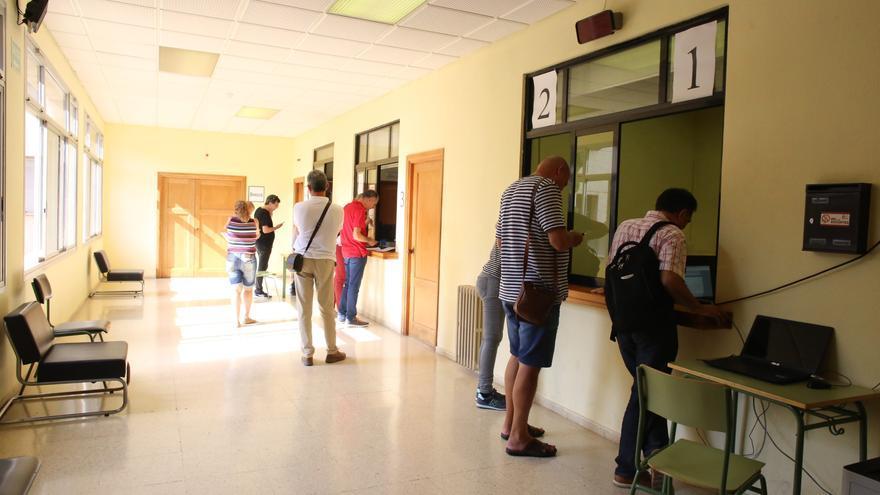 La Escuela Oficial de Idiomas de Castellón oferta 12.175 plazas para el próximo curso