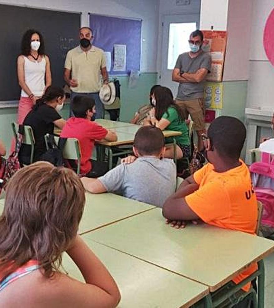 La cooperativa de la classe de 5è A de l'Escola Alta Segarra, de Calaf, guanya el concurs Kahoot Cueme
