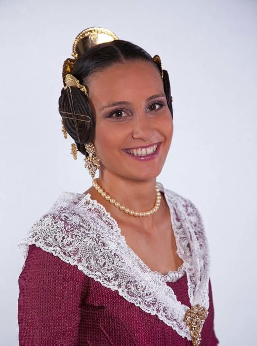 CAMPANAR. María Gómez Niclos (Mestre Arambul Sanz-Campanar)