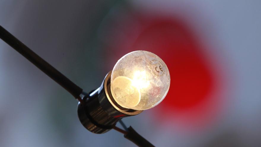 Otro récord histórico: el precio de la luz marcará este jueves 115,83 euros
