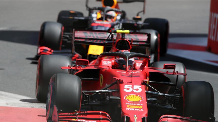 Horario del GP de Italia de Fórmula 1 en Monza
