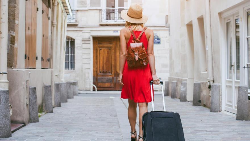 España tiene 321.000 viviendas turísticas con más de 1,6 millones de plazas