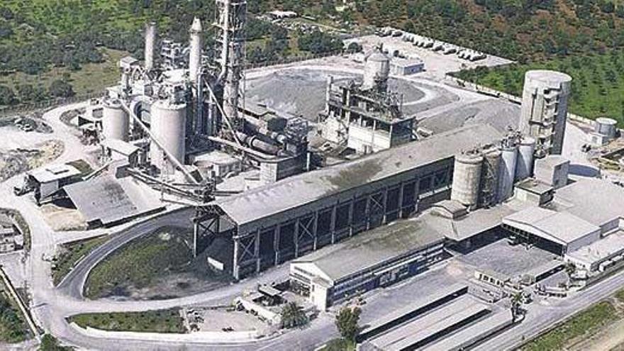Die Wasserstofffabrik auf Mallorca nimmt langsam Form an