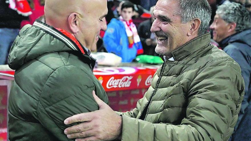 El Valladolid, próximo rival del Sporting, destituye a su entrenador