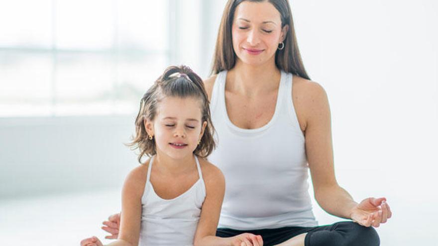 ¿Ayuda el mindfulness a los niños?