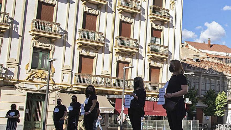 Los 5.726 autónomos de Zamora cobran la última prestación extraordinaria