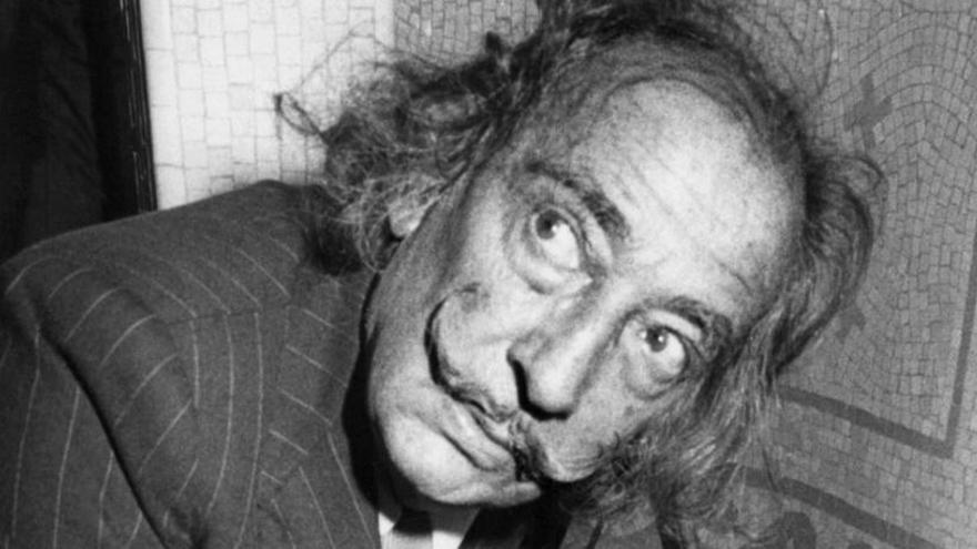 Dalí será exhumado el proximo jueves en su propio museo