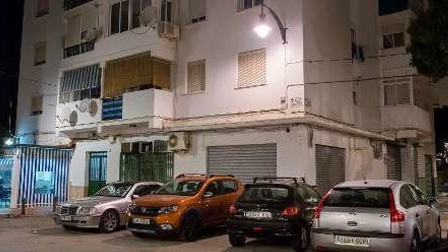 Confiesa la muerte a martillazos de su compañero de piso en Málaga