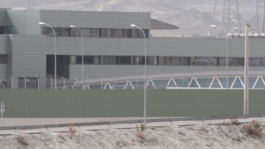 Satse pide que las comunidades se encarguen de la sanidad penitenciaria