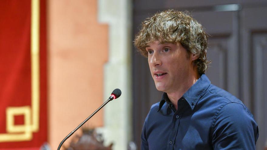 L'Atempo del xef Jordi Cruz aconsegueix una estrella Michelin