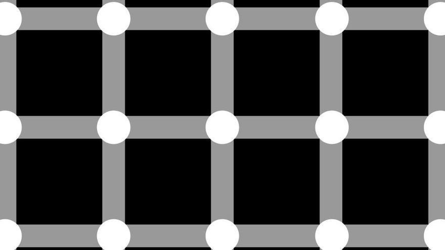 Por qué las ilusiones ópticas 'engañan' a tu cerebro