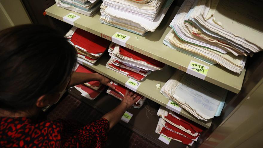 Demandas para cobrar deudas o impagos de alquiler: los juzgados reciben 20 al día