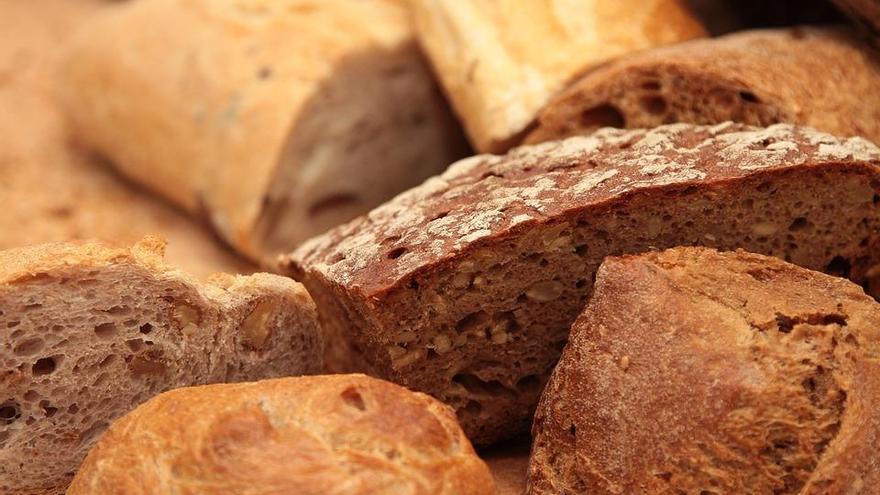 ¿Te encanta el pan? Con este sencillo truco evitarás engordar tanto comiéndolo