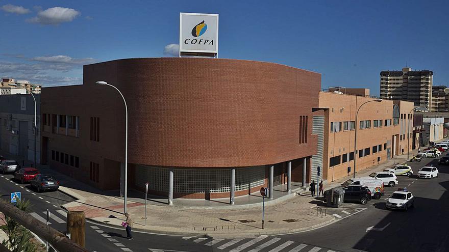 Luz verde para rehabilitar el antiguo centro de oficios de Coepa nueve años después
