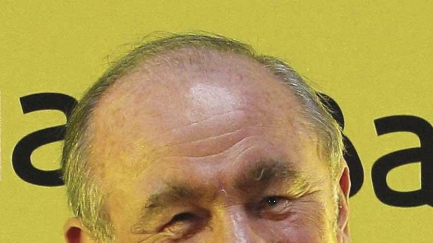 "Rodrigo Rato: ""Mi retribución era insuficiente"""