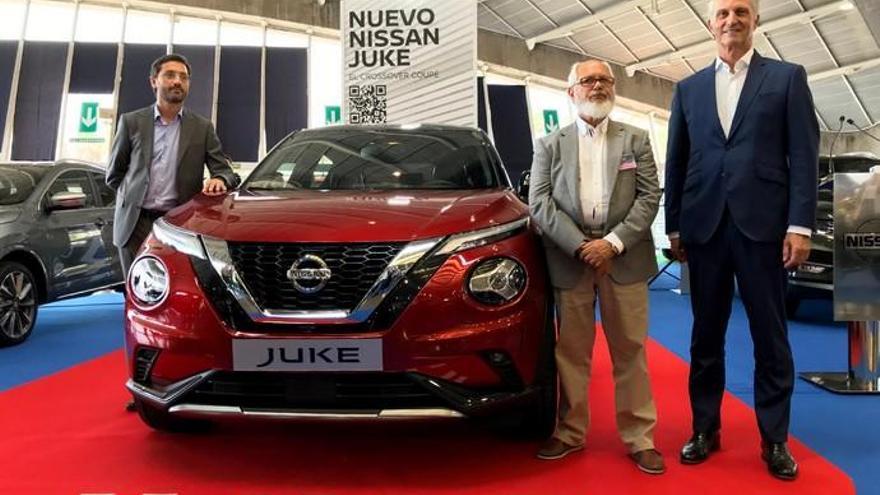 Nissan Juke y Opel Corsa, principales protagonistas