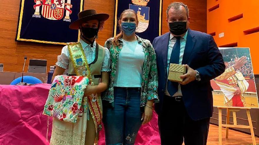 Orpesa donará la recaudación de los festejos taurinos a La Palma