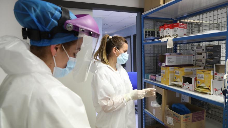 El coronavirus, pueblo a pueblo en Castellón