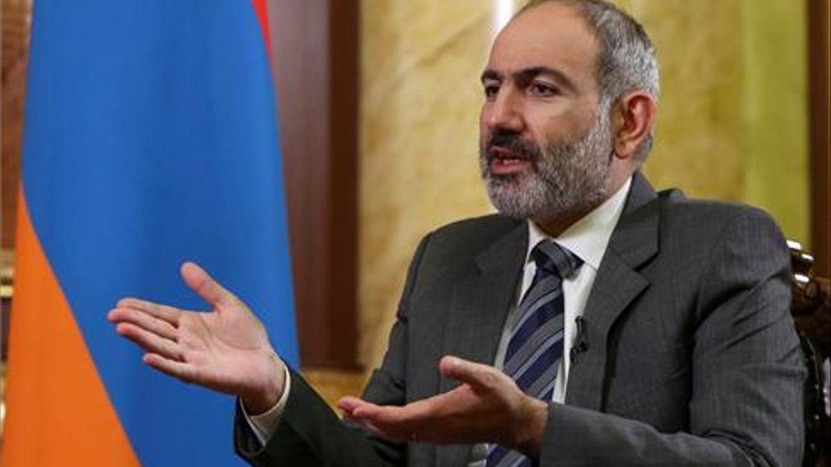 El Gobierno armenio convoca elecciones anticipadas desgastado por el conflicto del Nagorno Karabaj