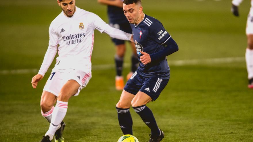 Real Madrid - Celta: LaLiga cambia el horario por el conflicto de los internacionales