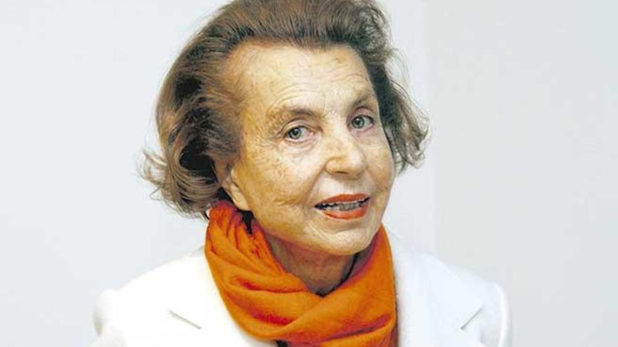 La mujer más rica del mundo perdió la cabeza en Formentor