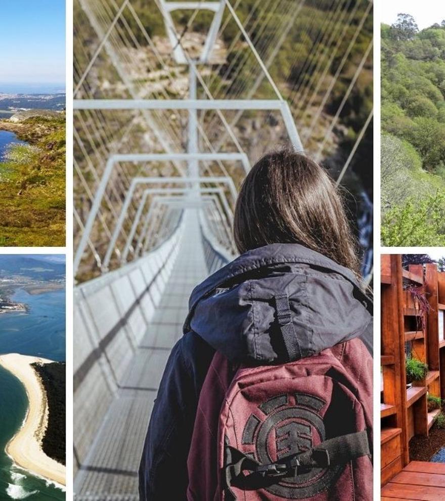 """Cinco """"planazos"""" para el puente del Día das Letras Galegas"""