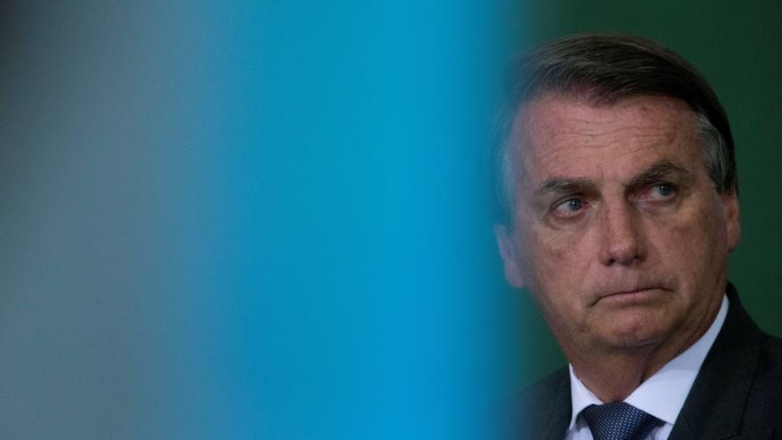Bolsonaro, más acorralado que nunca