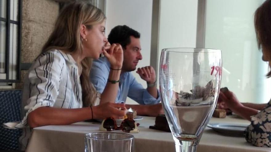 """Feijóo defiende que Moreno mantuvo un """"contacto permanente"""" con su administración por el brote de listeria"""