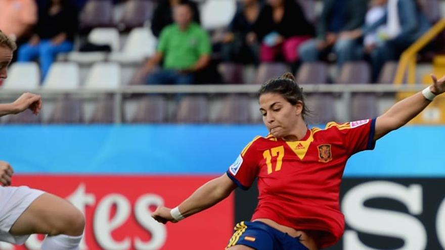 La UDG Tenerife une a la plantilla a la internacional valencianista
