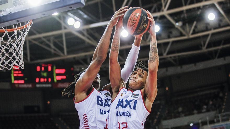 El Baxi no pot contrarrestar l'encert del Saragossa i cau en el debut a la lliga (98-91)