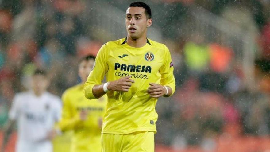 Funes Mori ya es historia en el Villarreal CF: ficha por el Al-Nassr