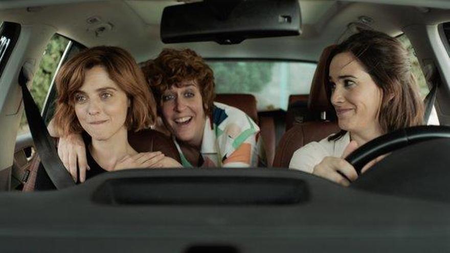 Leticia Dolera iniciarà el rodatge de la segona temporada de 'Vida perfecta' el 7 de setembre