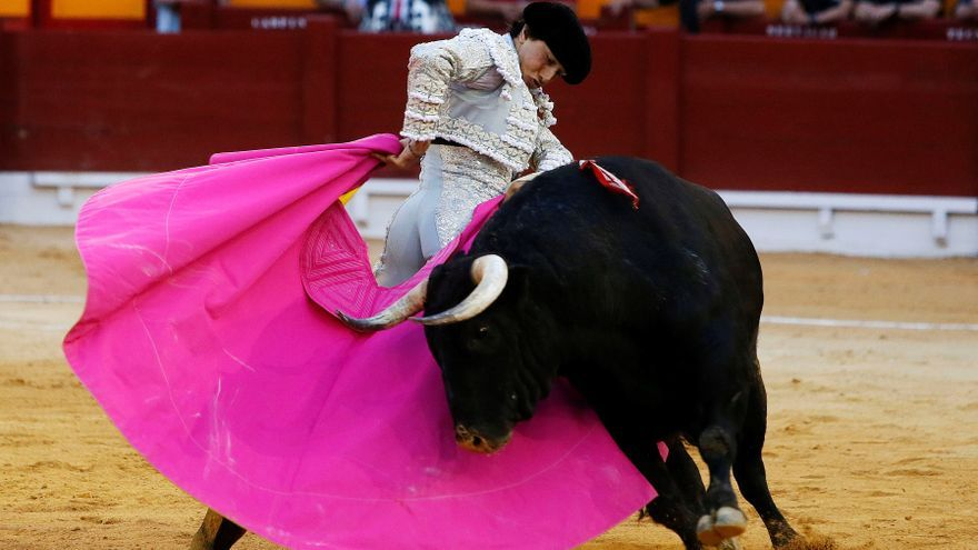Roca Rey y Pablo Aguado, plato fuerte para la corrida de toros de San Pedro