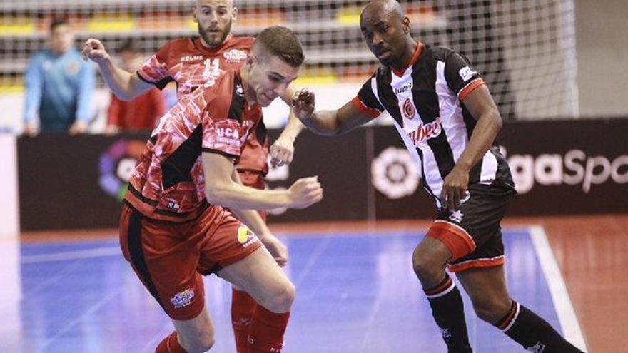 La LNFS propone que la liga con ElPozo y el Jimbee se reanude el 5 de junio