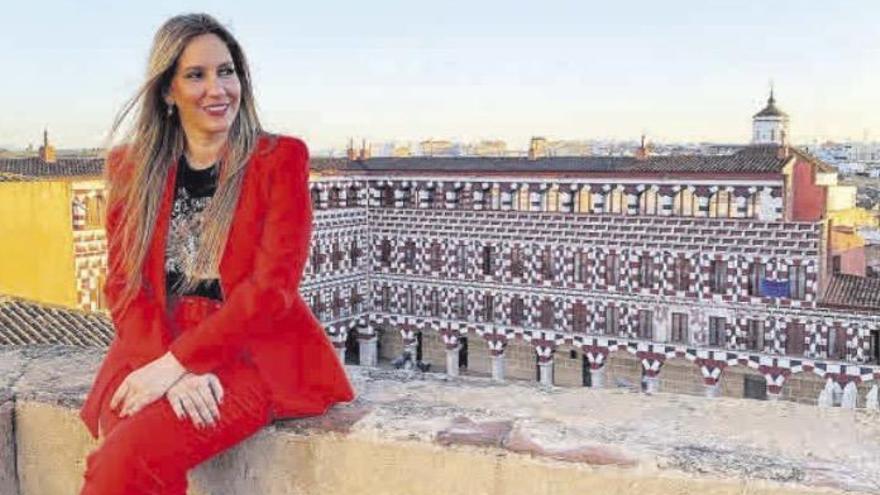 María Toledo: «No me gusta descansar»