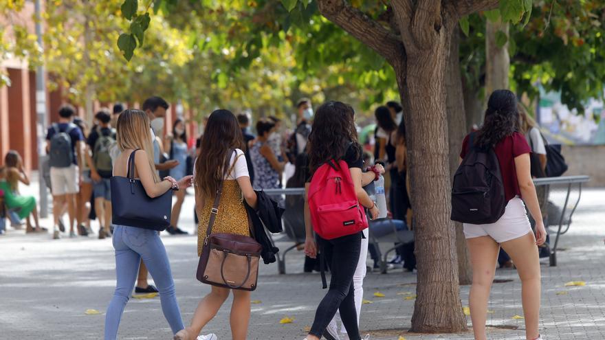 Casos coronavirus en València hoy: Doce fallecidos y 268 nuevos contagios