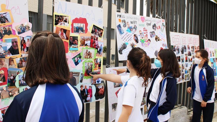 Desciende el número de plazas de escolarización en Almendralejo