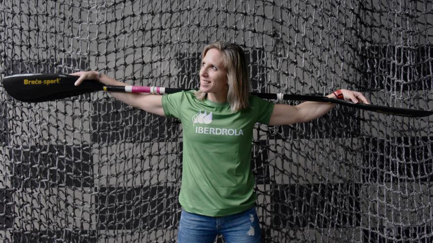 """Teresa Portela: """"El apoyo de los patrocinadores es esencial para mi carrera deportiva"""""""