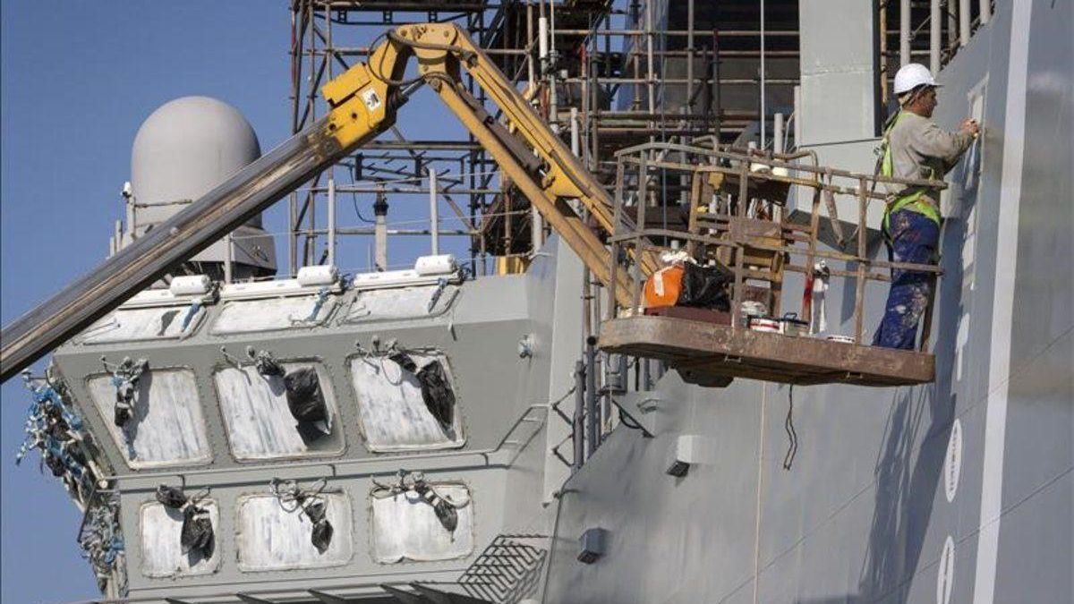 Alianza en la industria naval para movilizar 3.000 millones para los fondos europeos