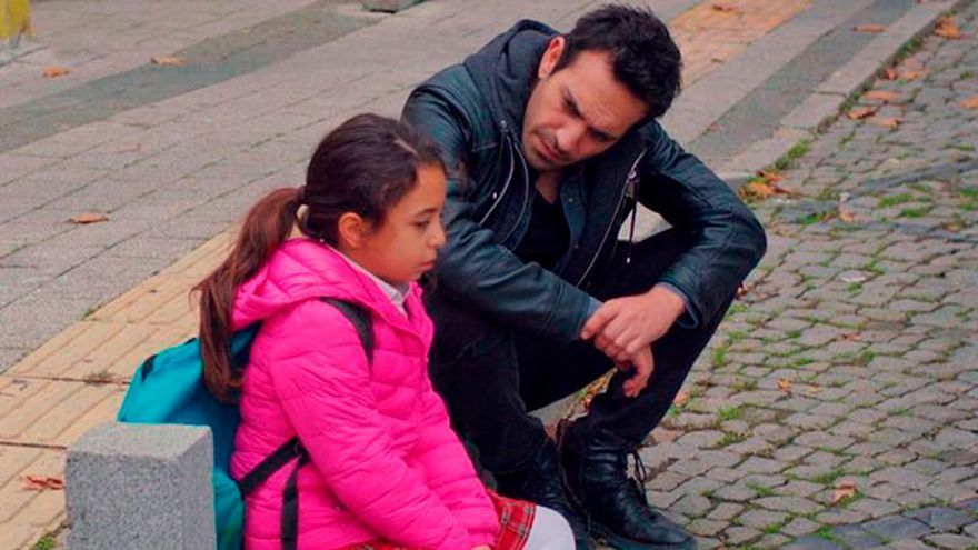 Desvelan cuándo se emitirá el último capítulo de Mi Hija en Antena 3