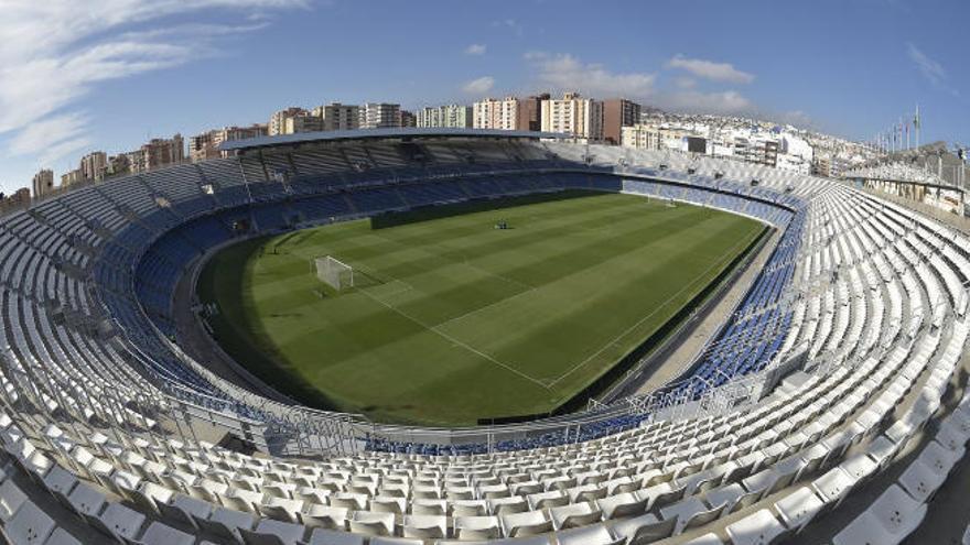 Se cumplen diez años del último partido del Tenerife en Primera División