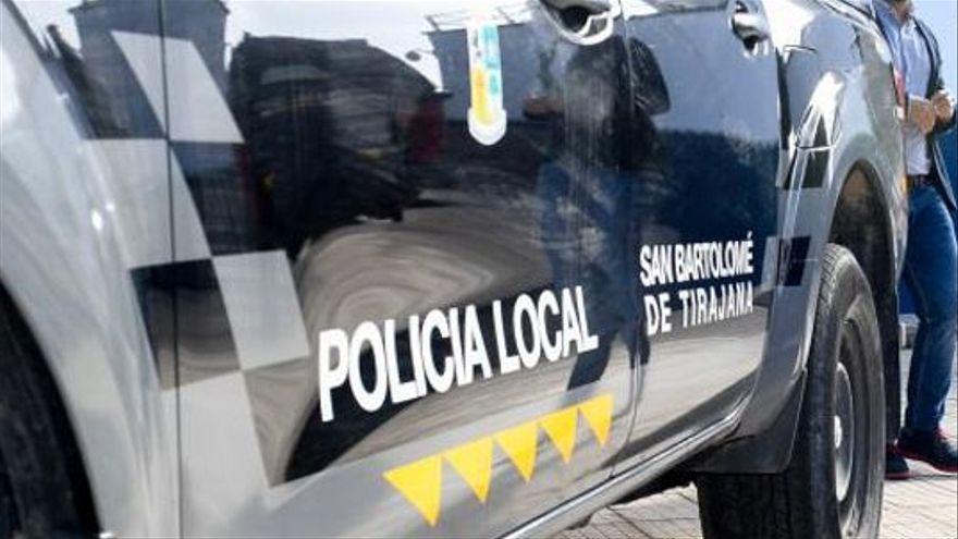 La Policía denuncia a un local por permitir el baile en los reservados en Meloneras