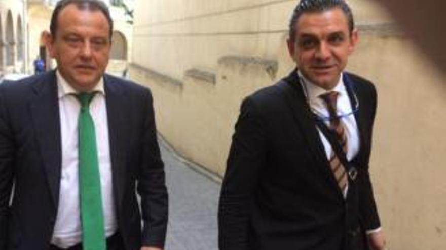 Pedro Horrach zieht sich aus Cursach-Prozess zurück