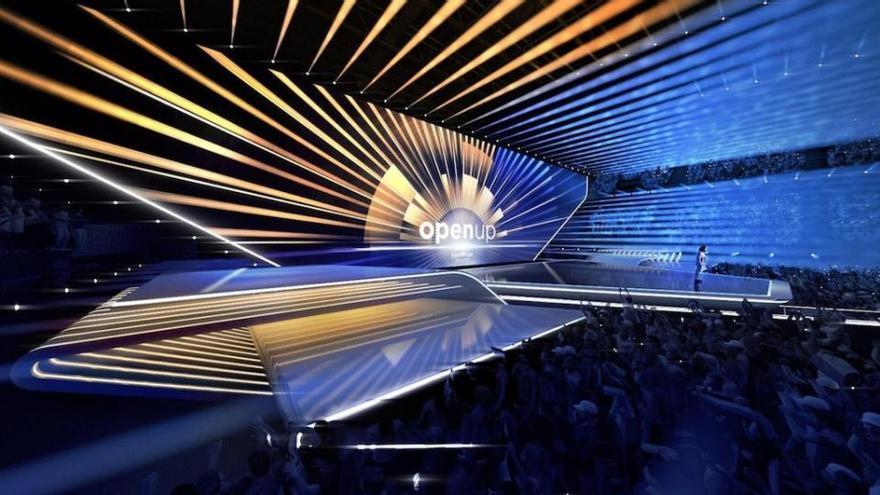Aquests són els 4 escenaris que planteja Eurovisió 2021 per a assegurar la seva celebració