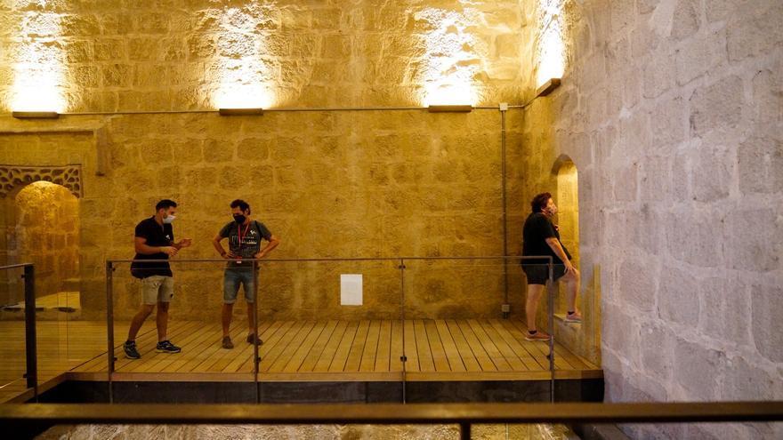 Cultura aprueba el proyecto museológico para la visita pública del Castillo de Belalcázar