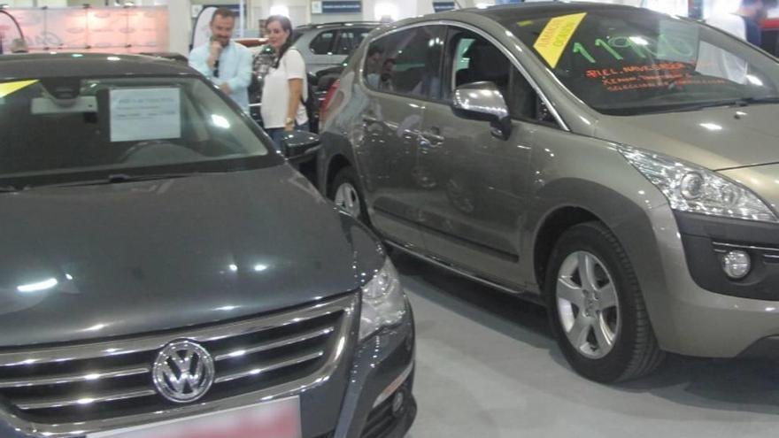 Ifepa, una gran plataforma comercial del sector de coches de segunda mano